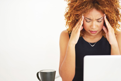 How much Does Stress Cost Your Business